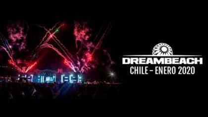 Dreambeach presentó su primer anuncio de artistas