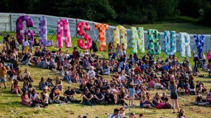 Glastonbury Aumenta Su Capacidad a 210.000 asistentes