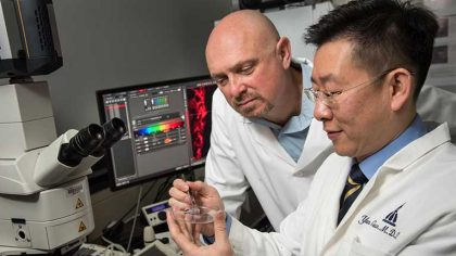 Cientificos abren un centro de investigación 'psicodelica'