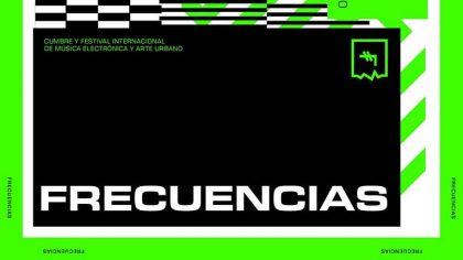 Frecuencias 2019 anuncia actividades gratuitas y nuevo opening show