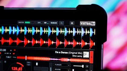 Virtual DJ 2020 Tendrá Nueva Interfaz De Usuario, Beatport Link Y Más