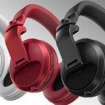 Conoce la nueva serie de audífonos de Pioneer