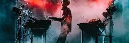 Richie Hawtin presentará el cierre de su show 'Close' en Los Angeles, California