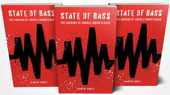 Velocity Press reedita el libro State of Bass