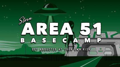 Paul Oakenfold tocará esta noche en el evento 'Storm Area 51'