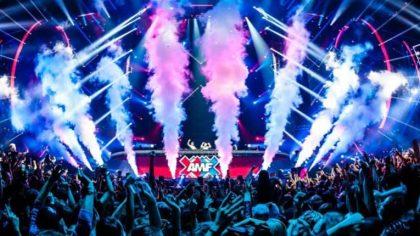 ALDA x ADE: Cuatro showcases exclusivos y el AMF agotado