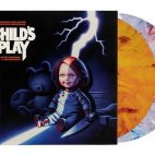 Soundtrack del clásico de terror Child's Play (Chucky) saldrá en vinyl