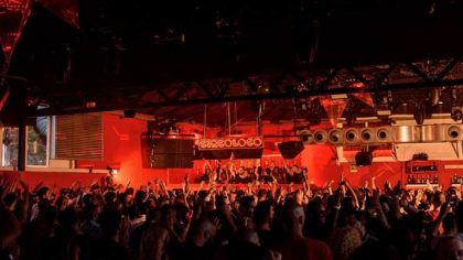 Circoloco ha revelado el line-up para su closing party 2019