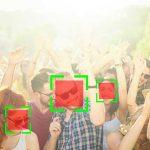 Varios festivales de música quieren prohibir el 'reconocimiento facial'