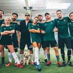Dj's jugarán partido de fútbol de la 'Copa Del Rave' con fines benéficos