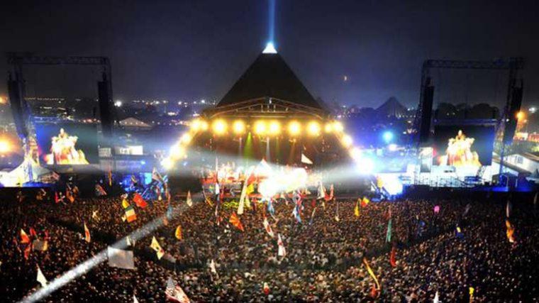 Se agotan 135.000 entradas para el Glastonbury Festival en 34 minutos