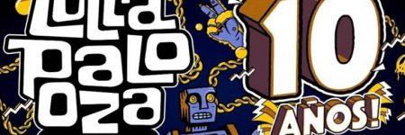 Lollapalooza 2020 anuncia line-up para tres países de Suramérica