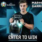 Martin Garrix producirá tema oficial de la UEFA EURO 2020