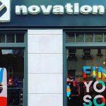 Novation abre nueva tienda y presenta talleres y seminarios para productores
