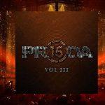 Eric Prydz comparte su nuevo álbum 'Pryda 15 Vol. lll'