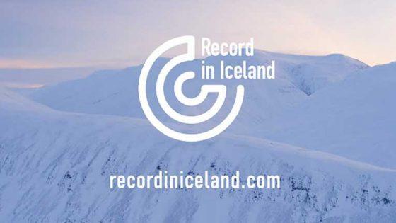 Islandia pagará 25% de gastos de grabación si los artistas van a grabar allá