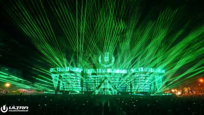 Ultra Music Festival debutará en Oriente Medio en 2020