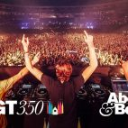 Above & Beyond toca set de 2 horas en Praga