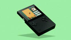 Conoce el 'Analogue Pocket' un Game Boy, sintetizador y secuenciador all-in-one
