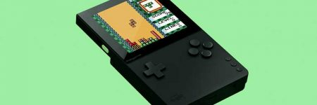 Conoce el 'Analogue Pocket' un Game Boy, sintetizador y secuenciador all-in-one
