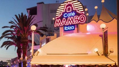 Café Mambo anuncia el line-up para su closing party 2019