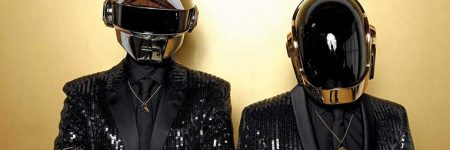 Daft Punk podría colaborar con Coldplay en el nuevo álbum de la banda