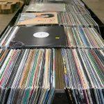 Dj Muggs pone en venta su colección personal de discos