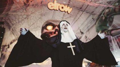 Elrow anuncia ciclo de fiestas 'Horroween' en varias ciudades