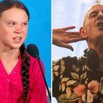 Fatboy Slim hace un mash-up con el discurso de Greta Thunberg
