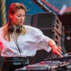 Charlotte de Witte lleva su sello KNTXT de gira por Europa