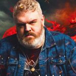 "Kristian Nairn aka Hodor de Game of Thrones lanza nuevo single ""Evolve"""