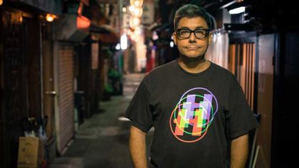 El CEO de Hospital Records, London Elektricity, lanza LP 'Building Better Worlds'