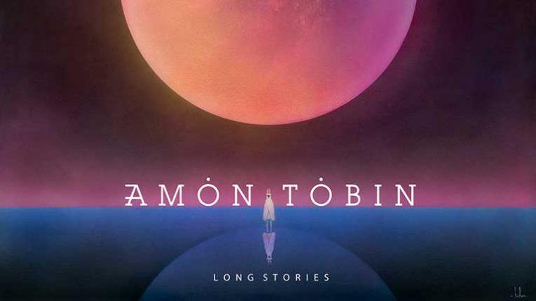 Amon Tobin anunció segundo álbum en lo que va de año 'Long Stories'