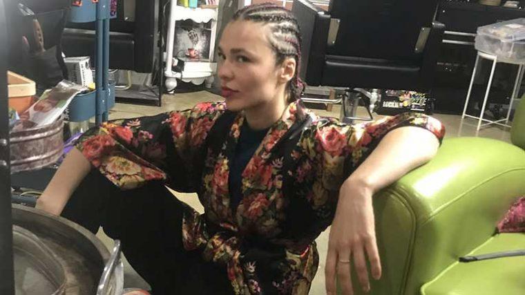 Nina Kraviz cae en polémica en Twitter y es acusada de racista