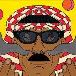 Omar Souleyman lanza single 'Layle' y anuncia nuevo álbum