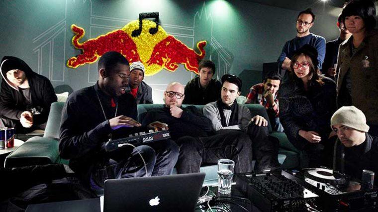 Red Bull Music Academy cesa operaciones y ofrece descargas gratuitas antes del cierre