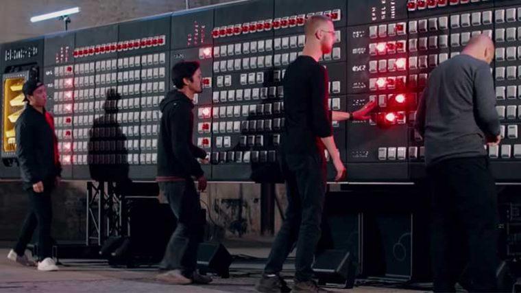 El secuenciador más grande del mundo regresa al ADE 2019