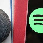Spotify ofrece un altavoz inteligente de Google gratis a suscriptores premium