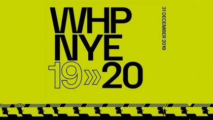The Warehouse Project cerrará el año con Artwork, Annie Mac, Groove Armada y más