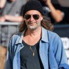 Thom Yorke toca canciones de su álbum Anima en Jimmy Kimmel Live