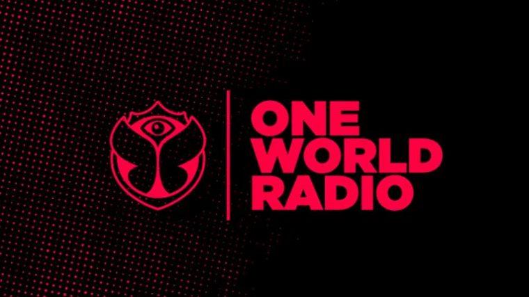 Escucha en vivo el show de Timmy Trumpet para celebrar halloween en el One World Radio de Tomorrowland