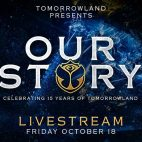 Tomorrowland celebra sus 15 años presentando 'Our Story' en live streaming