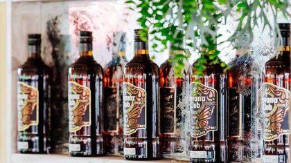 Tomorrowland celebra su 15 aniversario con una botella de ron de edición limitada