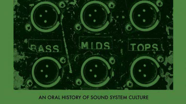 Anuncian libro sobre la historia de los sound system en el Reino Unido