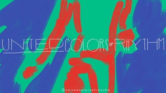 United Colors Of Rhythm anuncia EP Vol. 2