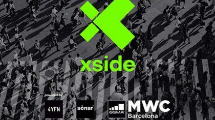 Sónar y GSMA anuncian primeros detalles de xside
