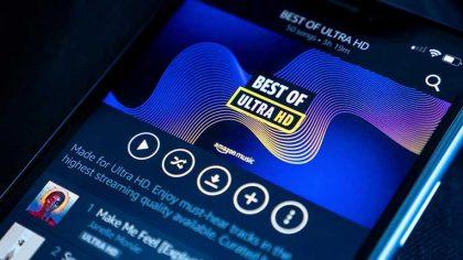 Amazon Music y Dolby Atmos se asocian para ofrecer mejor experiencia auditiva
