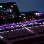 Behringer anuncia su nueva consola Wing, y no es otro clon de sintetizadores