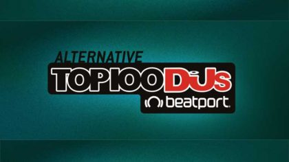 Conoce el DJ Mag's Alternative Top 100 DJs, un ranking con mayor «credibilidad»