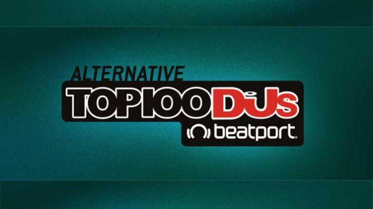 Conoce el DJ Mag's Alternative Top 100 DJs, un ranking con mayor «credibilidad»